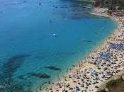 Alla scoperta della spiaggia Grotticelle Capo Vaticano
