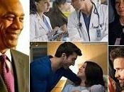 SPOILER Elementay, Jane Virgin, Grey's Anatomy, Nashville, Teen Wolf, SHIELD, Chicago Fire, Scandal, altri