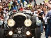 celebrare Expo Mille Miglia 2015 tappa Monza