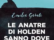 ANATRE HOLDEN SANNO DOVE ANDARE Emilia Garuti