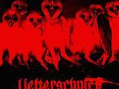 LIETTERSCHPICH, Fears full album stream]