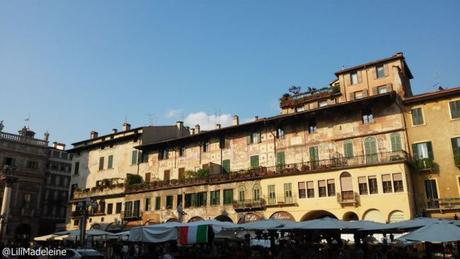 Verona: come fare un weekend perfetto in tre (spritz, vino e pasta fagioli included)