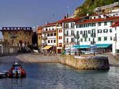 Spagna: itinerario Paesi Baschi