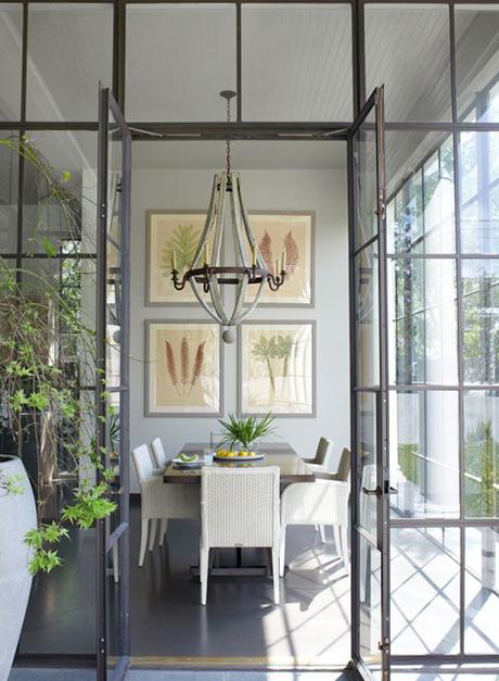 Portico veranda o serra bioclimatica outdoor 1 paperblog for Avvolgere l aggiunta portico
