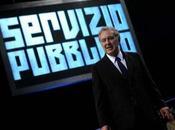 Santoro: ''Addio Servizio Pubblico, guardo mercato''