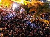 23/5 RioBo Gallipoli (LE) Opening Party Stefano Pain, Savi Vincenti, Danilo Secli'