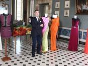 Couture Gourmet: l'abito servito. Moda gusto mescolati nella retrospettiva ideata Salvo Esposito