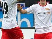 L'Union c'ha preso gusto: ancora trasferta nella vittoria contro Frankfurt