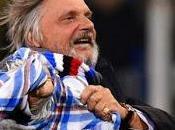 "Sampdoria, Ferrero: ""Mihajlovic resta, innamorato Balotelli..."""