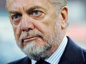 Napoli: scossa Champions chiama Laurentiis