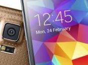 nuovo Samsung galaxy