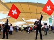 Giornata Nazionale della Svizzera all'Expo 2015
