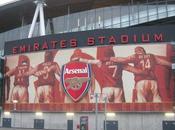Emirates 2015: Villarreal aggiunge Arsenal, Lione Wolfsburg