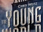 Giugno 2015: Young World Chris Weitz