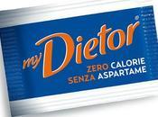Dietor, dolcificante senza calorie.