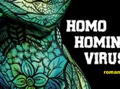 Homo homini Virus, contagioso romanzo Ilaria Palomba