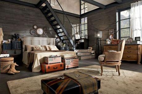 vintage style arredare una casa in stile vintage