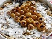 Miascia, torta tipica Lago Como.