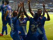 """Copa Libertadores, Emelec-Tigres 1-0: Bolaños regala primo atto """"Los Eléctricos"""""""