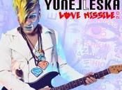 Yunelleska – Love Missile