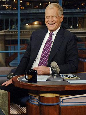 Ultime risate con David Letterman, 6.028 puntate fa reinventò 'late show'
