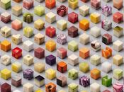 Lernert Sander: Cubes