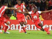 Copa Libertadores, Santa Fe-Internacional 1-0: guizzo Mosquera regala vittoria all'Expreso Rojo