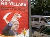"""turchia voto mutevole contesto internazionale: sfide opportunità """"grande potenza regionale"""""""