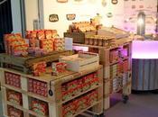 Expo: padiglione dell'alta qualità italiana spuntano scatolette Simmenthal