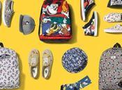 Vans Disney 2015