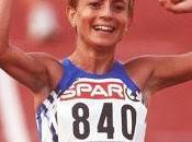 Atletica lutto, morta Annarita Sidoti