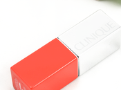"close make n°289: Clinique, Colour primer ""Poppy Pop"""