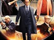 Kingsman Secret Service 2014