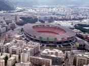 nuovo Paolo: progetto Laurentiis stadio sogno
