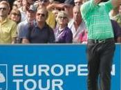 Golf: Francesco Molinari spettacolare Championship