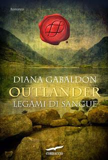 MEET THE BOOK #8 : Legami di Sangue di Diana Gabaldon