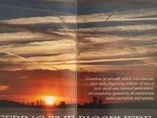 """prestigiosa rivista scientifica """"Health freedom news"""" pubblica articolo sulla geoingegneria clandestina"""
