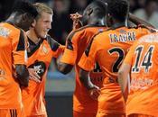 Ligue 13000 euro ogni giocatore Lorient battere Monaco