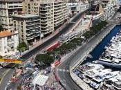 Monaco: Hamilton prima volta pole, Vettel