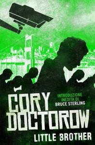 Recensione: Little Brother di Cory Doctorow