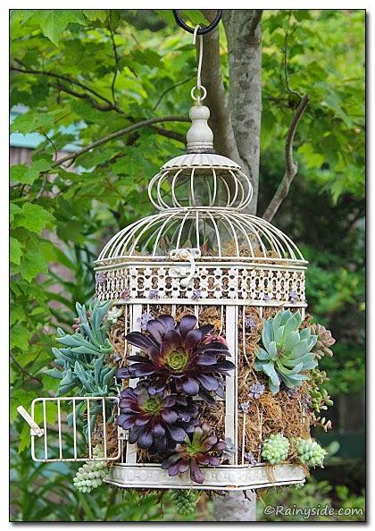 Idee fai da te per arredare il giardino paperblog for Idee per il fai da te