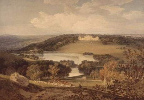 The Great Age of the English Garden: Lancelot 'Capability' Brown.