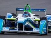 Formula ePrix Berlino, Grassi sempre leader!