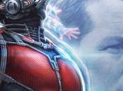 Ant-Man: tante foto, nuovi dettagli dall'uscita scena Edgar Wright possibili camei