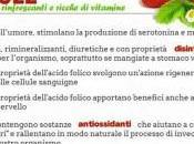 benefici delle fragole