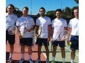 Tennis Club Menfi vince Ravanusa nella seconda giornata della serie