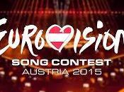 """Eurovision song contest 2015: volo convince """"solo"""" terzo, un'edizione basso livello qualitativo"""
