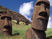 L'Isola pasqua Rongo Rongo, scoperta!