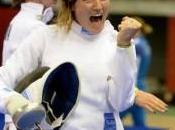 Scherma, Brasile Francesca Boscardelli trionfa nella Coppa Mondo spada femminile