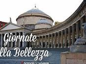 giornate della Bellezza 2015 eventi Napoli